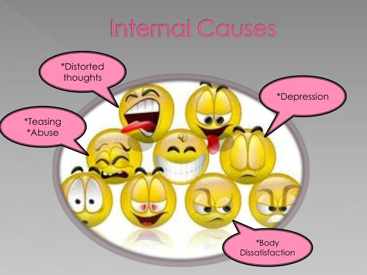 Internal Causes
