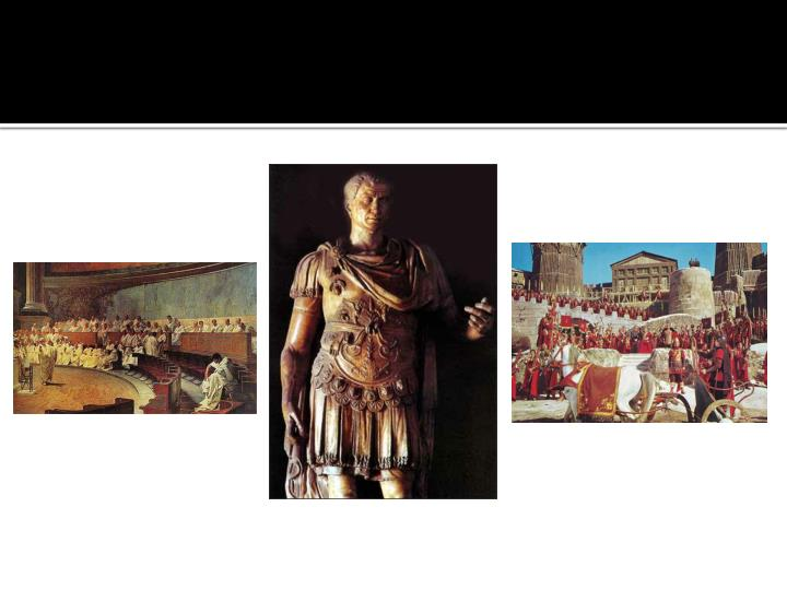 The roman civilization