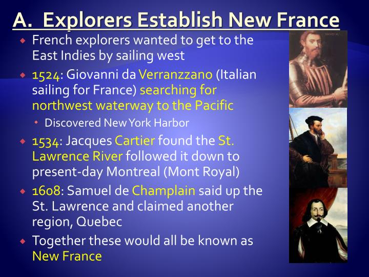 A.  Explorers