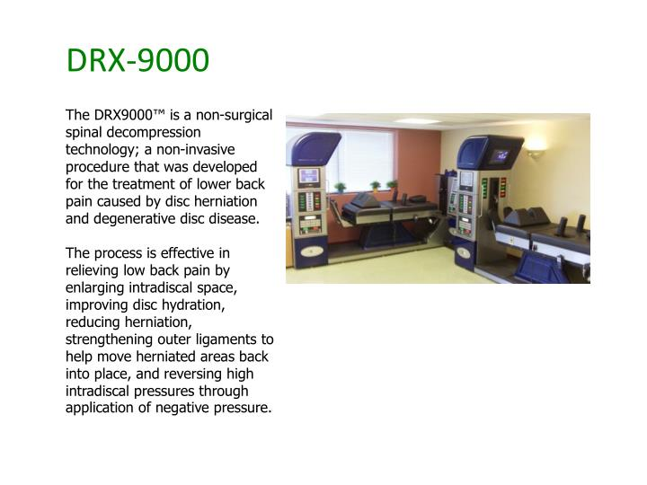 DRX-9000