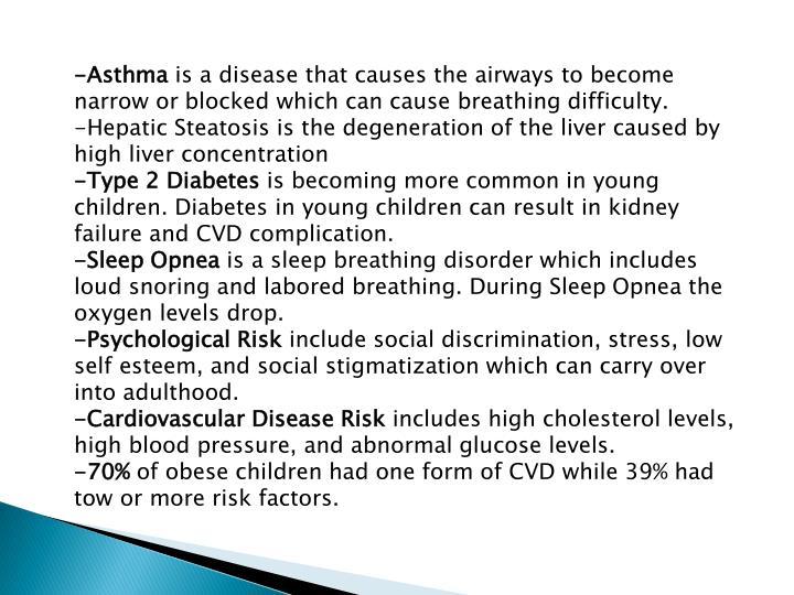 -Asthma