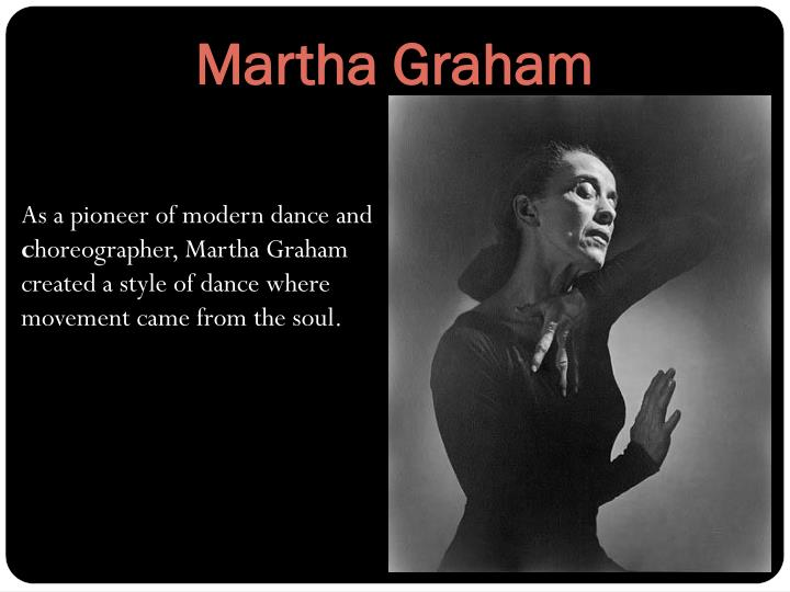 martha graham style Choreography and costume design by martha graham  in this case, the dress  also refers to the style of dress of 19th century pioneer women.