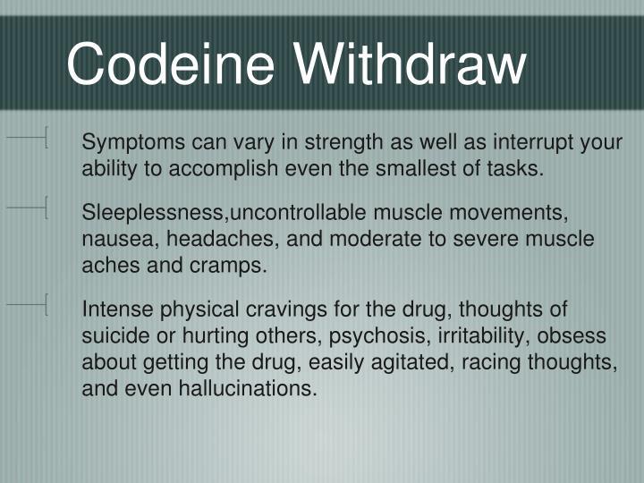 Ppt Codeine Powerpoint Presentation Id 1915421