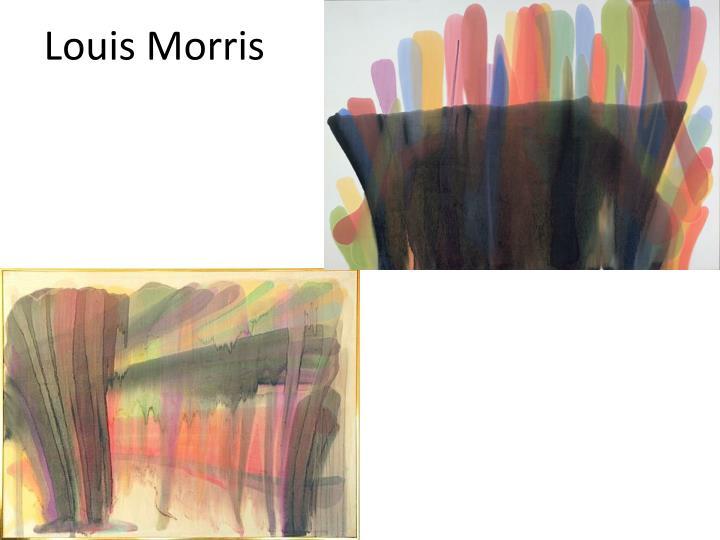 Louis Morris