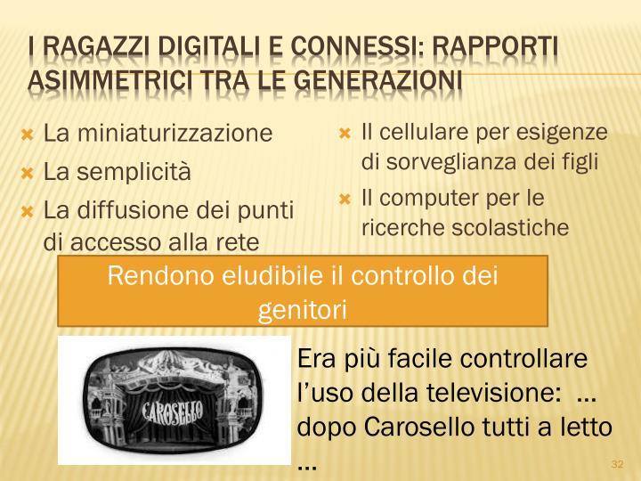 I ragazzi digitali e connessi: rapporti asimmetrici tra le generazioni