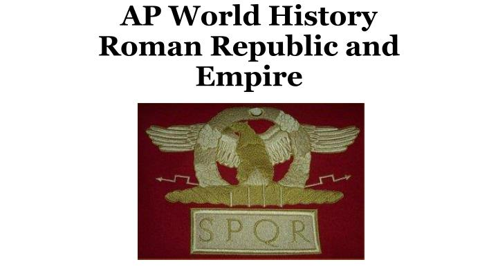 """ap world empire dbq Ap® world history  merchants to ensure social stability within the empire  """"in  a world where the trade industry is booming and population is growing, europe."""