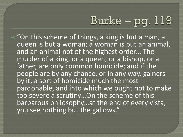 Burke – pg. 119