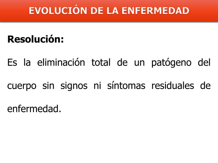 Resolución: