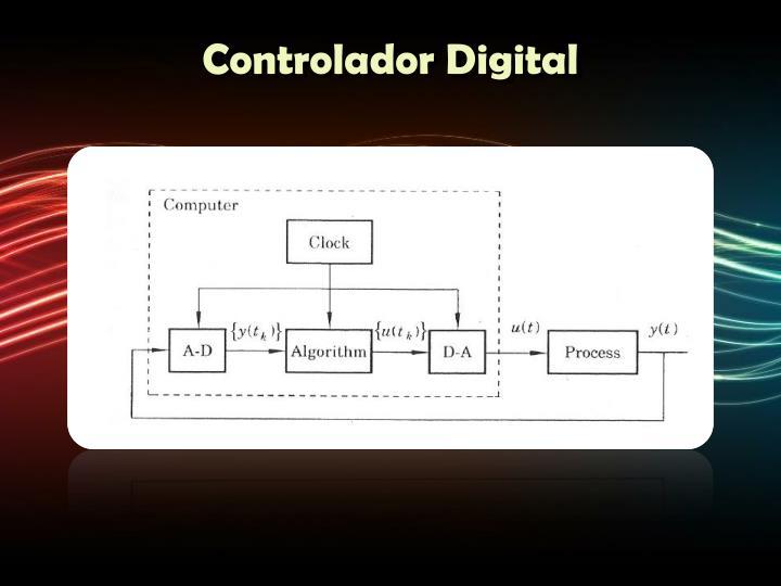 Controlador Digital