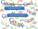 sumber google dan keunggulan kompetitif