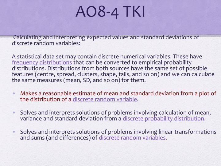 AO8-4 TKI