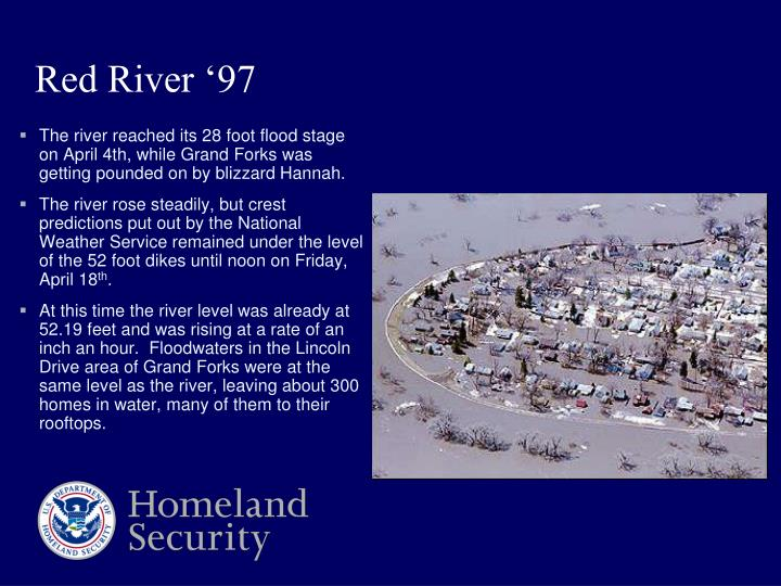 Red River '97