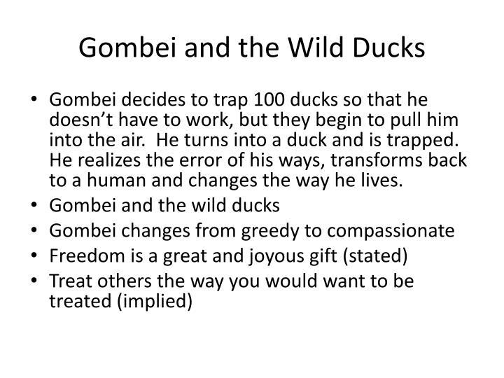 Gombei