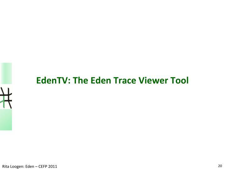 EdenTV
