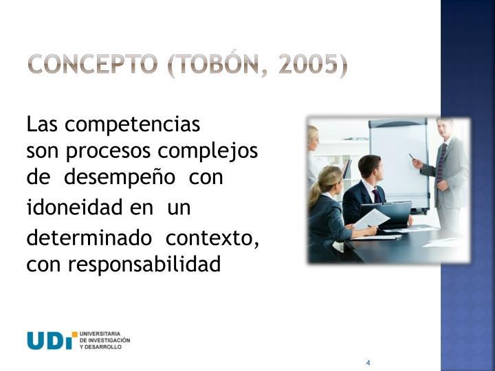 Concepto (