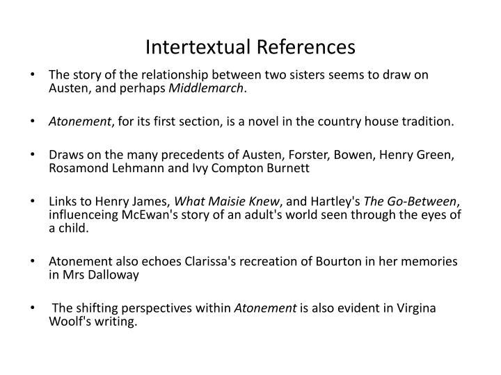 Intertextual