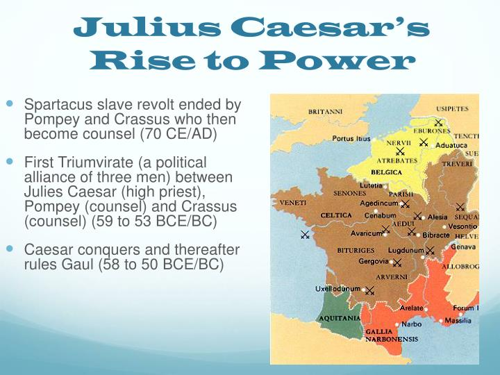 "an analysis of the most powerful conquer of all julius caesar It was ""the most ancient, monumental, and powerful kingdom of their world and a land of incomparable wonder and mystery""  part of what's thrilling about the story of julius caesar and ."