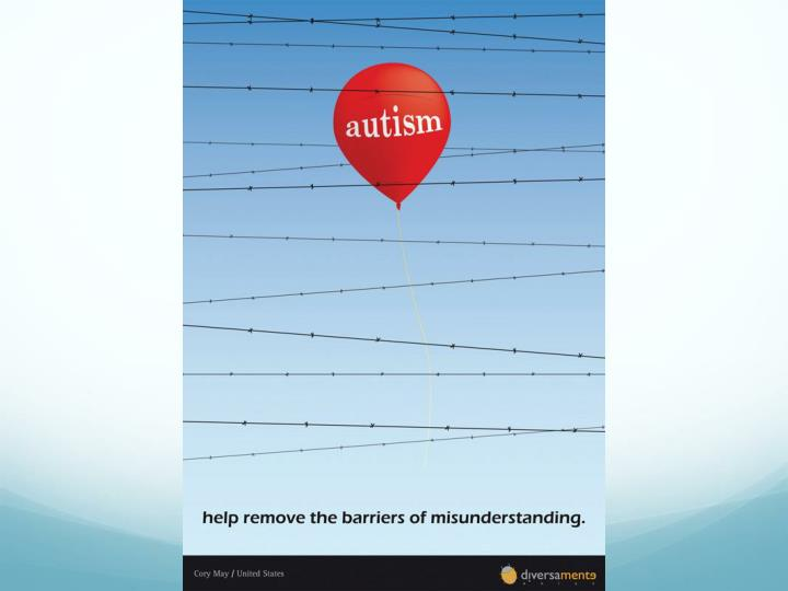 Autism an epidemic or a matter of definition