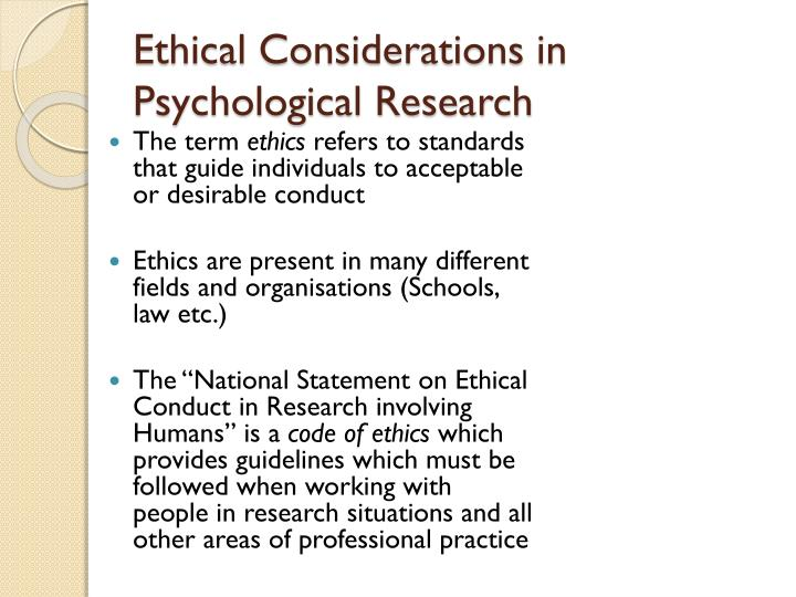 ethical considerations of research Focus groups, unlike some other forms of research, can feel quite informal in fact , some of the best groups can look more like a table of friends.