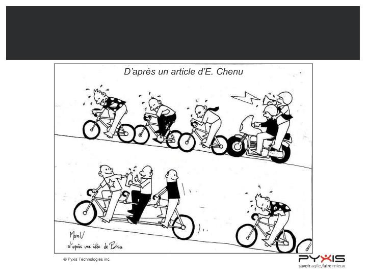 D'après un article d'E. Chenu