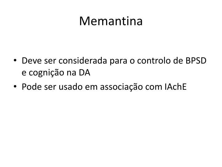 Memantina