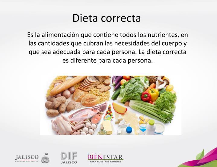 Ppt conceptos b sicos de nutrici n plato del bien comer - Dieta para ir al bano ...
