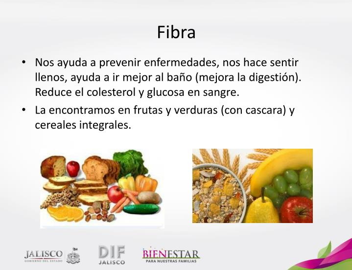 Ppt conceptos b sicos de nutrici n plato del bien comer y grupos de alimentos powerpoint - Frutas para ir al bano ...