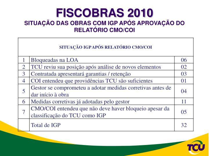 FISCOBRAS