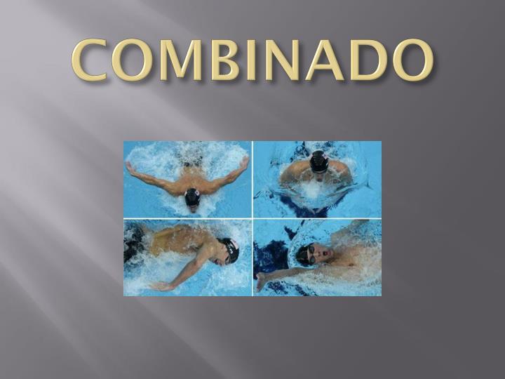 COMBINADO
