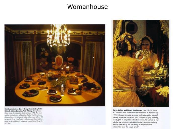 Womanhouse