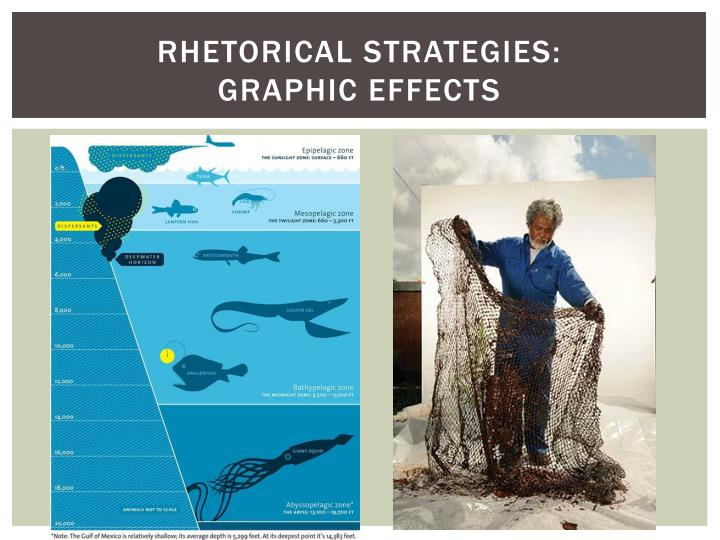 Rhetorical Strategies:
