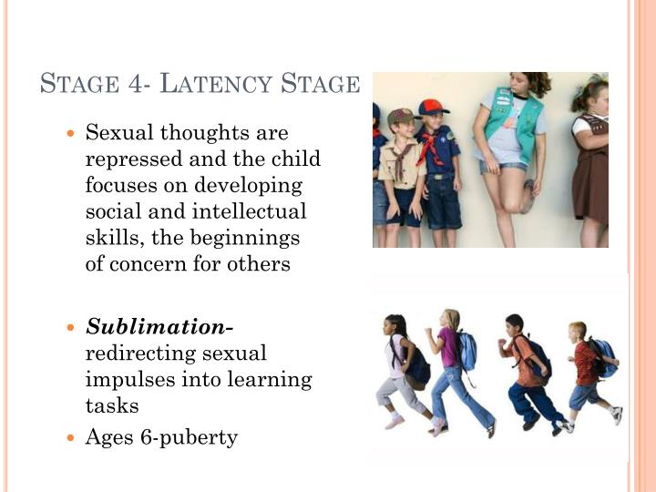 Stage 4- Latency Stage