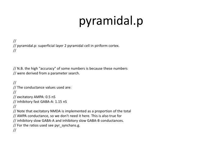 pyramidal.p
