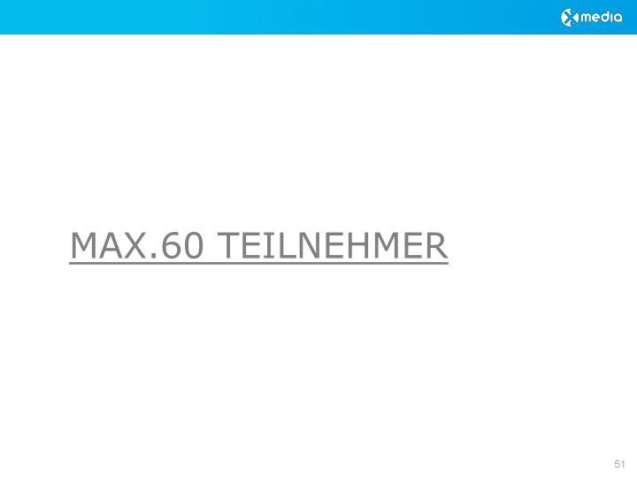 MAX.60