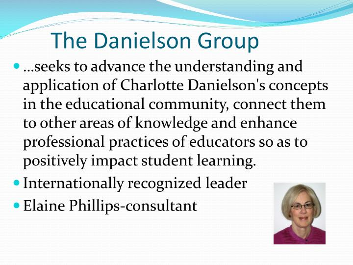 The Danielson Group