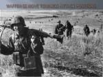 waffen ss move towards attack positions