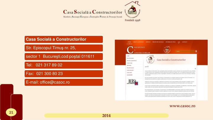 www.casoc.ro