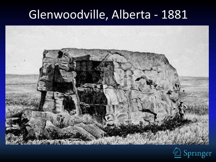 Glenwoodville