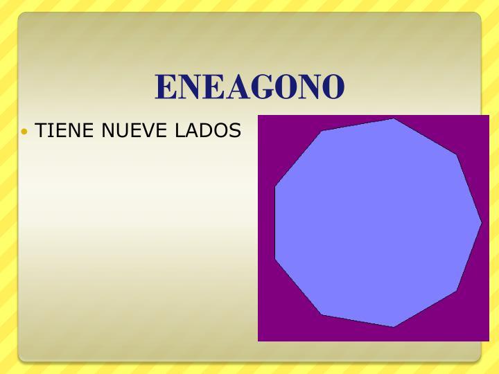 ENEAGONO