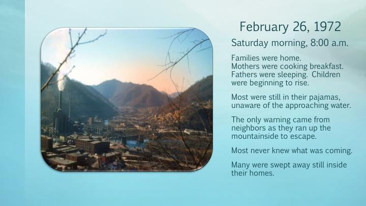 February 26, 1972