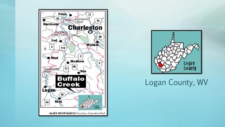 Logan County, WV
