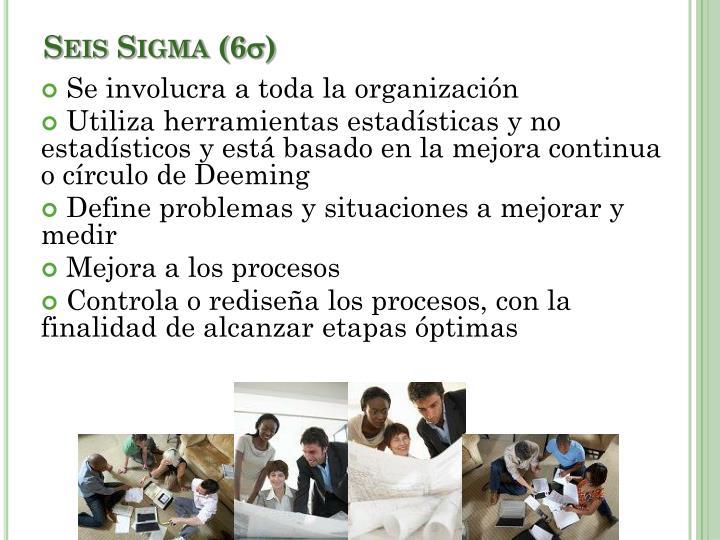 Seis Sigma (