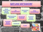 batuan metamorf1