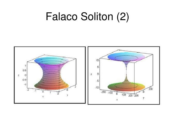 Falaco Soliton (2)