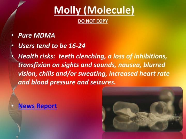 Molly (Molecule)