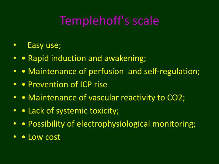 Templehoff's