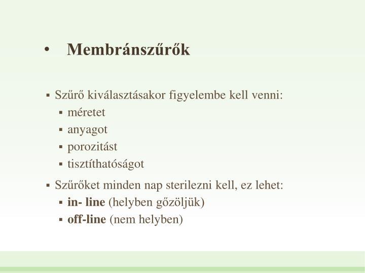 Membrnszrk
