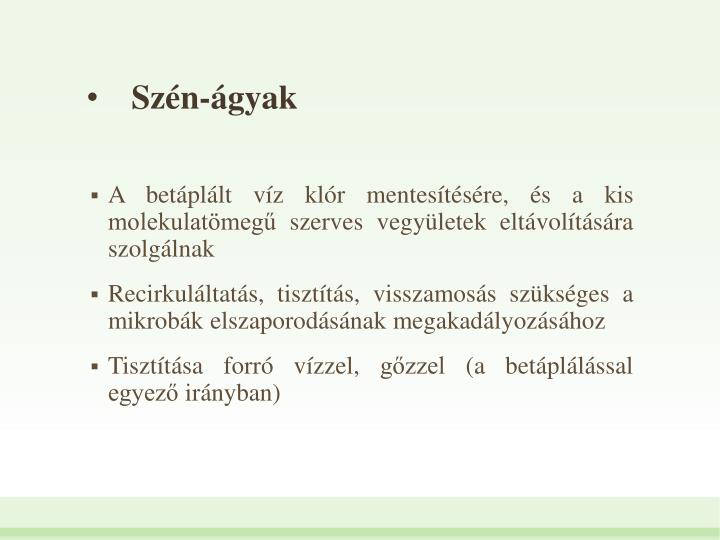 Szn-gyak