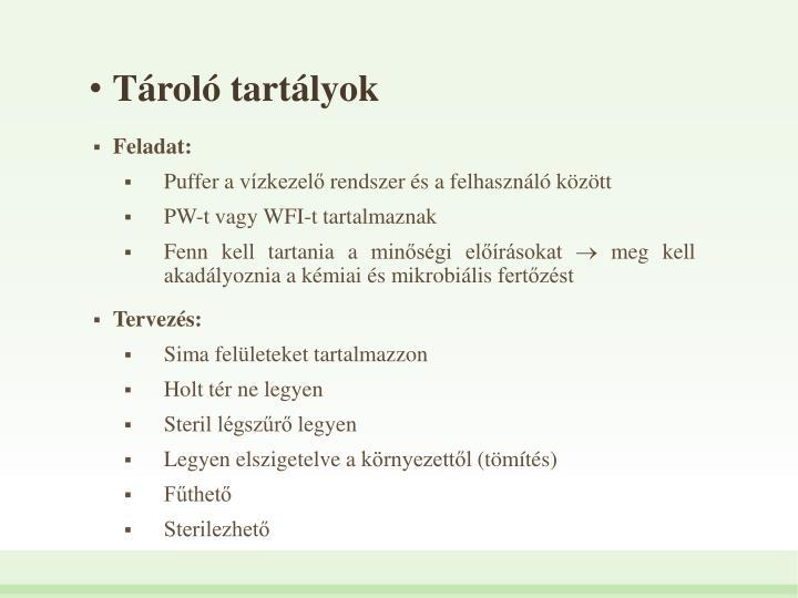 Trol tartlyok
