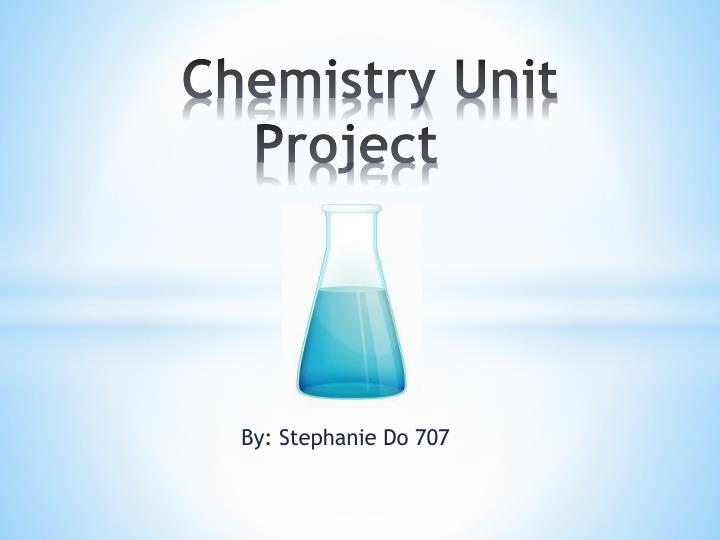 Chemistry Investigatory Projects For Class 12 Free Download